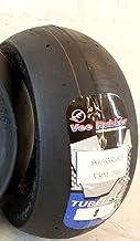 1neumático 90/65r-6.5Minimoto Radial Tubeless Neumático Vee Rubber vrm266