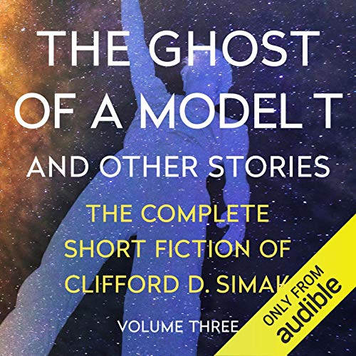 The Ghost of a Model T cover art