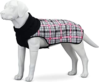 Scruffs Dog Thermal Dog Coat, 50cm, Calamity Jane
