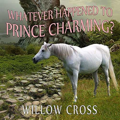 Whatever Happened to Prince Charming? audiobook cover art