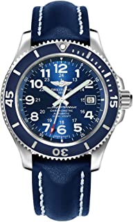7626812b8a7 Breitling Superocean II 42 Men s Watch A17365D1 C915-113X