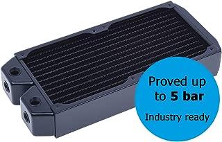 Alphacool 14251 NexXxos XT45 Industry HPC Series 240mm Radiator Water Cooling Radiators