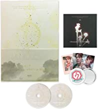 GOT7 Album - PRESENT : YOU & ME EDITION [ YOU & ME ver. ] 2CD + Photobook + Lyrics Booklet + Photocards + FREE GIFT