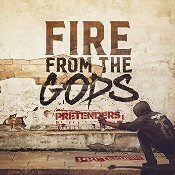 Pretenders (Single Version)
