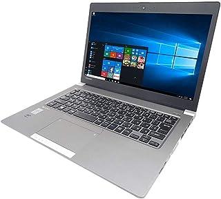 【Microsoft Office 2016搭載】【Win 10搭載】TOSHIBA R634/第四世代Core i5-4300U 1.9GHz/新品メモリ:8GB/新品SSD:480GB/HDMI/USB 3.0/13.3型TFTカラー LE...