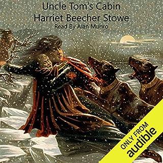 Couverture de Uncle Tom's Cabin