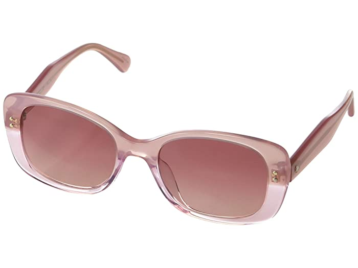1950s Clothing Kate Spade New York CitianiGS Pink Fashion Sunglasses $140.00 AT vintagedancer.com