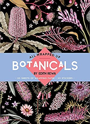 Botanicals by Edith Rewa