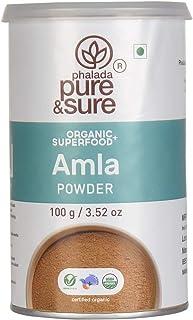 Organic Amla powder 100gm