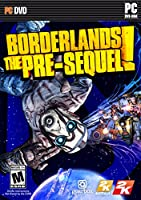 Borderlands: The Pre-Sequel(輸入版:北米)