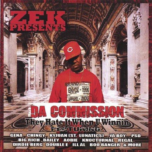Crush Groove-Zek Ft Mr.Meta4