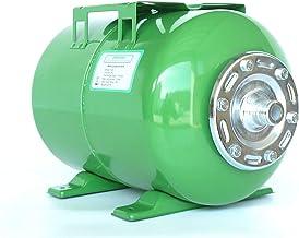 CHM GmbH 24 liter drukketel membraanketel voor huiswatervoorziening, drukcontainer stalen tank
