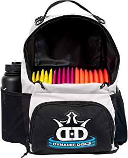 Dynamic Discs Cadet Disc Golf Backpack | Frisbee Disc Golf Bag with 17+ Disc Capacity |..
