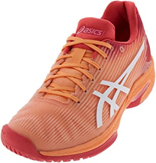 ASICS Womens 1042A002-800 Solution Speed Ff