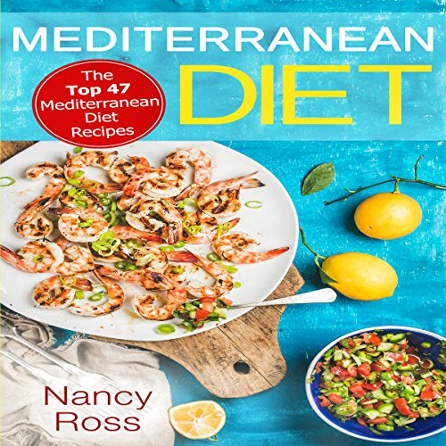 Mediterranean Diet cover art