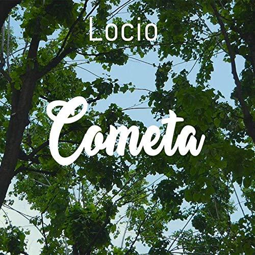 Cometa (feat. Epco Raw)
