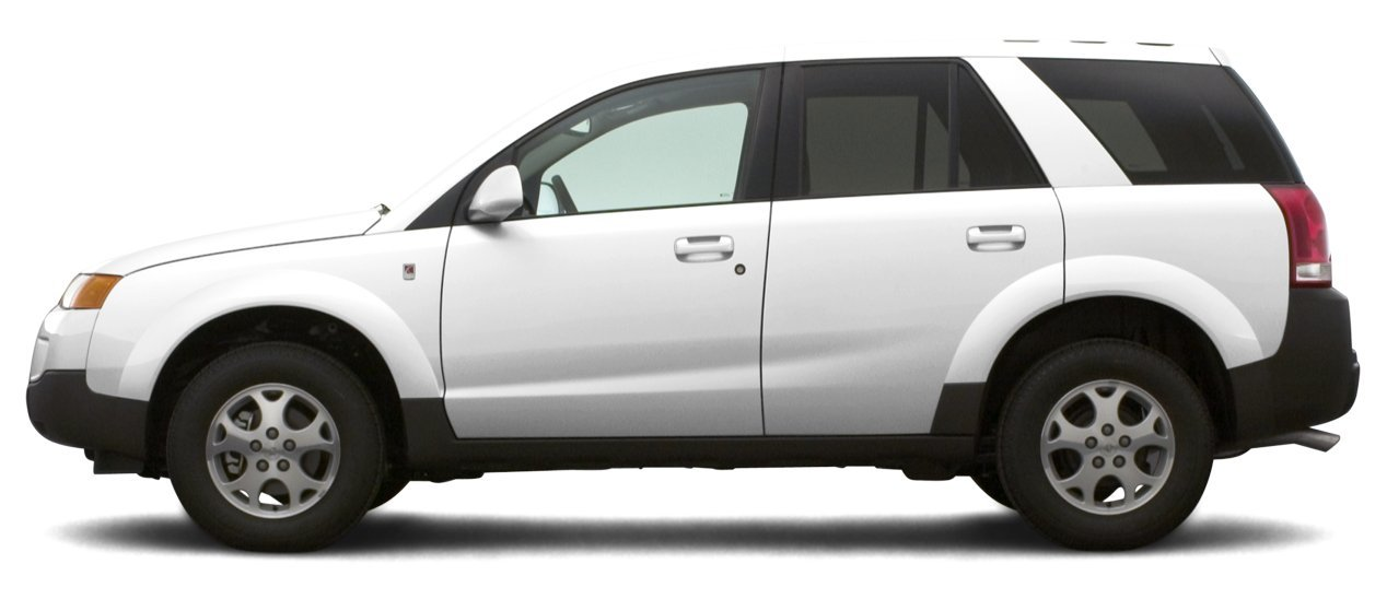 Amazon Com 2005 Saturn Vue Reviews Images And Specs Vehicles