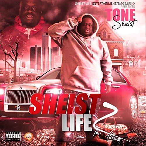 Tone Sheist