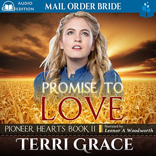 Promise to Love cover art