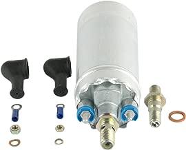 Best bosch electric fuel pump Reviews