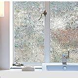 Ventana pantalla de privacidad vidrios autoadherente. No de pegamento UV de Anti reutilizables para...