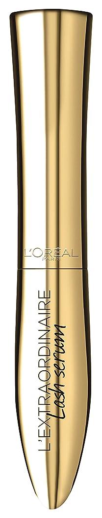 冷ややかなバラバラにする印象的なロレアル パリ まつ毛美容液 エクストラ ラッシュ セラム 7.5mL