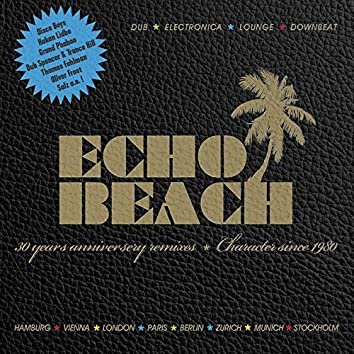 Echo Beach (30th Anniversary Remixes)