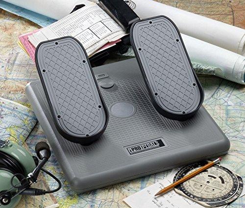 CH Pro Pedals (Mac) [Edizione: Regno Unito]
