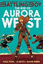 Best aurora west comic Reviews