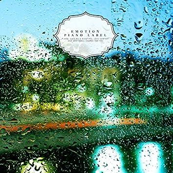 Rainy night in sorrow