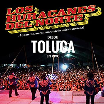 Desde Toluca (En Vivo)