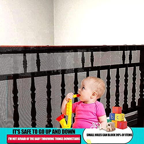 HIQE-FL Barreras para puertas y escaleras