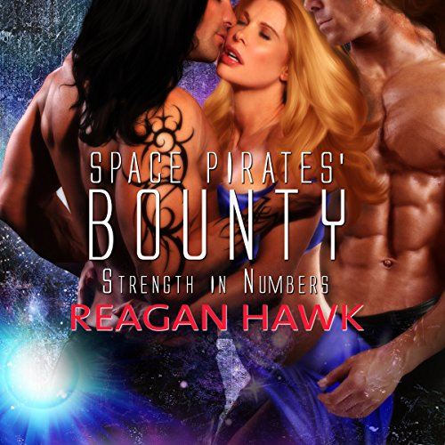 Space Pirates' Bounty cover art