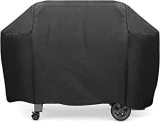 only fire 58-inch Grill Cover Fits for Weber Genesis,Genesis II and Genesis II LX 300 Series Gas Grills Char-Broil Nexgrill Brinkmann and More(58