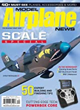 model airplane magazine