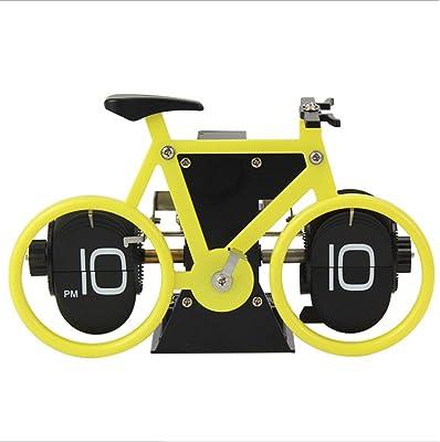reloj flip de la bicicleta reloj flip de la bicicleta reloj de ...