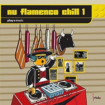 Nu Flamenco Chill 1