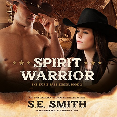 Spirit Warrior Audiobook By S.E. Smith cover art