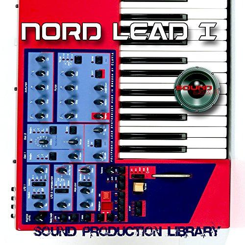 Nord führen I–Große Einzigartige Original 24bit Wave/Kontakt, mehrschichtige Samples/Loops Library. Kostenloser USA Continental Versand auf DVD oder Download;