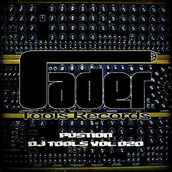 DJ Tools, Vol. 20