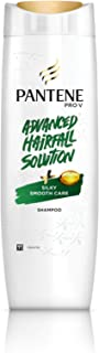 Pantene  Advanced Hair Fall Solution Silky Smooth Care Shampoo, 340 ml