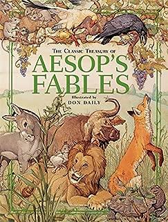 Best classic children's fables Reviews