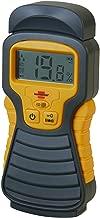 Brennenstuhl 1298680 Rivelatore di umidità MD per legni, muri e pavimenti