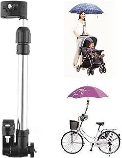 Eximtrade Baby Pram Stroller Bike Umbrella Holder Mount Stand Accessories