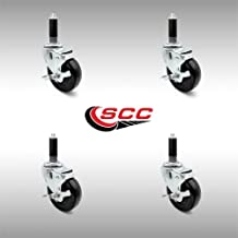 Best stainless caster wheels Reviews
