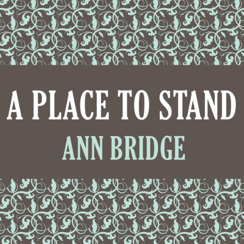 A Place to Stand cover art