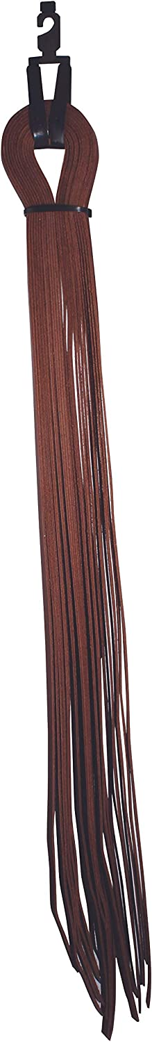 Professional's Choice Saddle Import Directly managed store Strings 1 2X6 12-Pack BRN