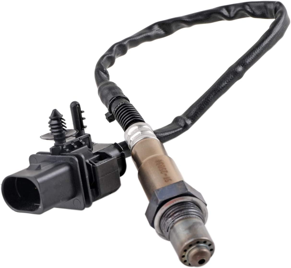 Autopart T ST-25034 New 格安 Sensor Upstream Oxygen 至高 Wideband