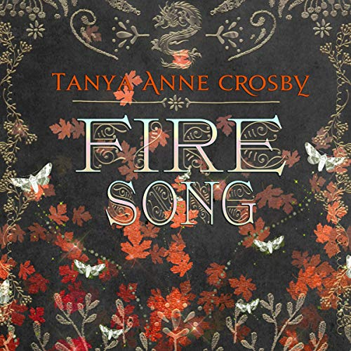 Fire Song: Daughters of Avalon, Book 4