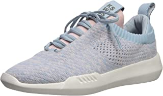 K-Swiss womens Gen-K Icon Knit